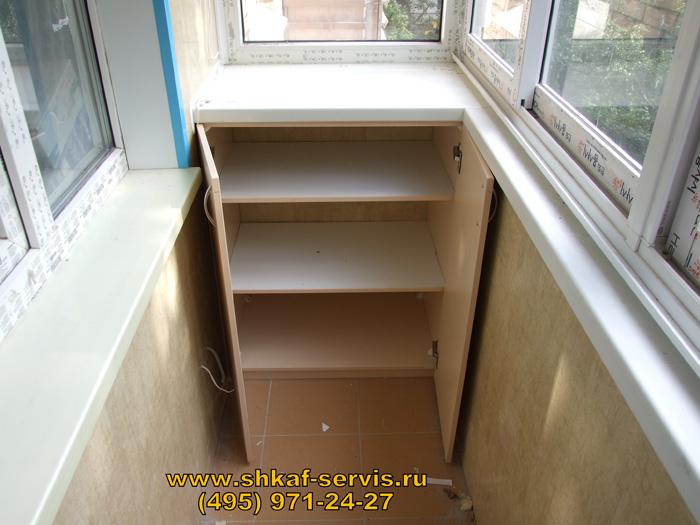 Шкаф фото 3.