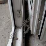 Портальные раздвижные двери